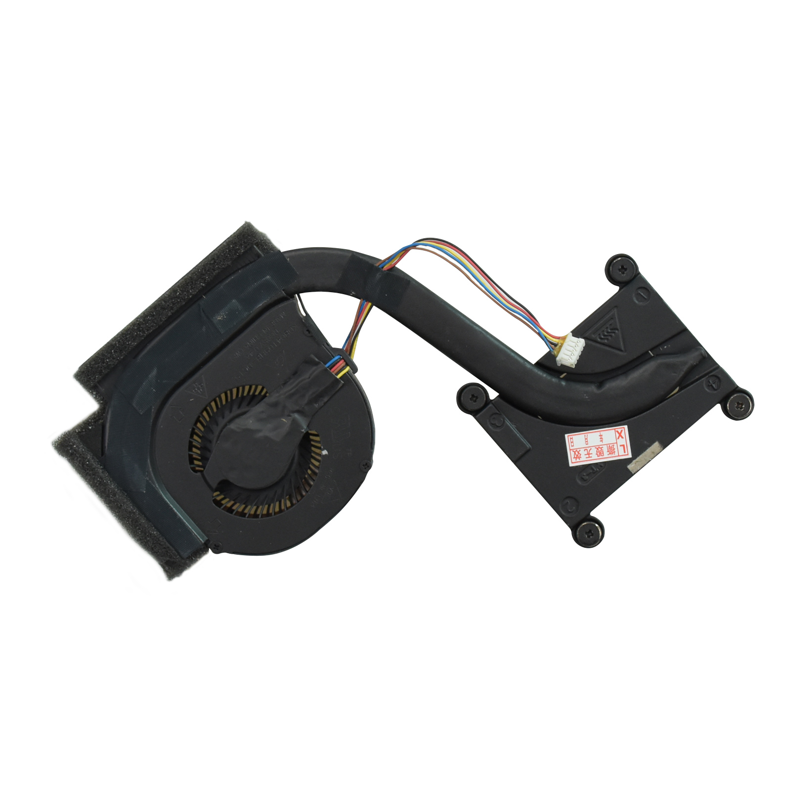 For Lenovo ThinkPad T440P External Video Card Cooler Cooling Fan With Heatsink 00HM903