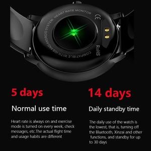 Image 5 - BDO K16  Smartwatch Slim Design Digital Sports Smart Watches Clock Electronics Watch Men Women IP68 Waterproof Fitness Tracker