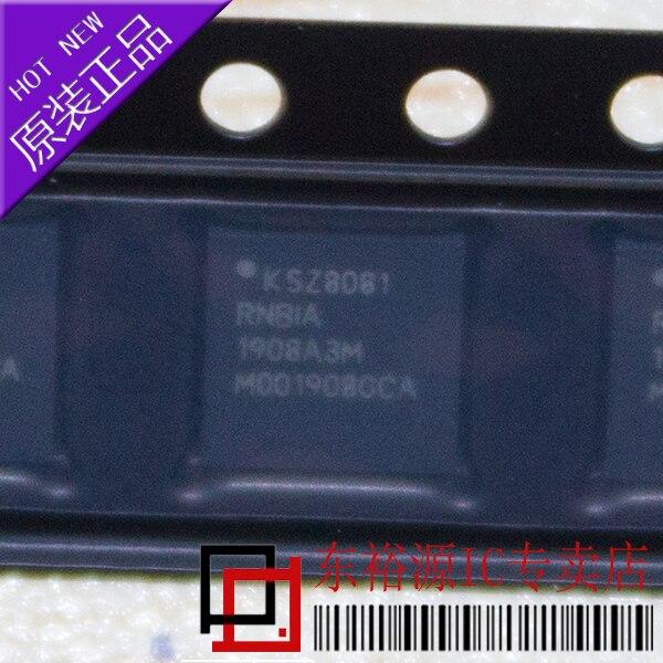 KSZ8081RNBIA-TR Buy Price