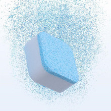Cleaner Accessorie Washing-Machine Washer Tablets Effervescent