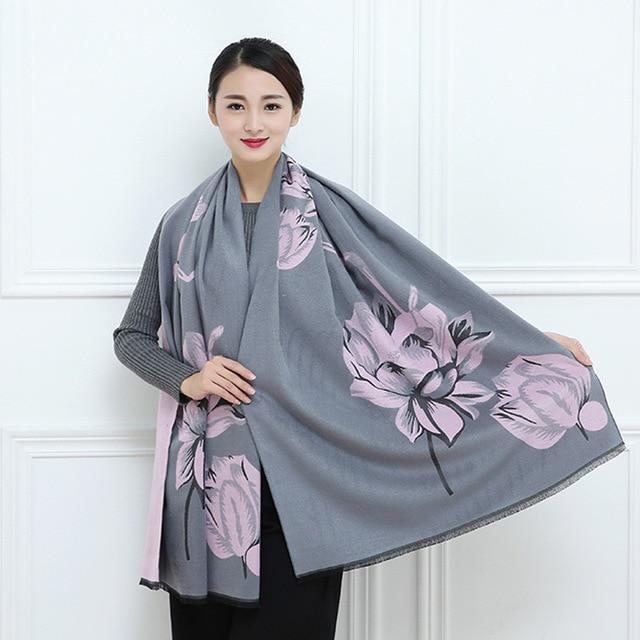 2019-New-Shawl-Women-s-Thickening-Warm-Pashmina-Cashmere-Scarf-Autumn-winter-Oversize-Soft-scarf-Shawl (31)
