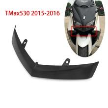 Luchtinlaat En Koplamp Onder Lagere Cover Kuip Voor Yamaha T Max 530 2015 2016 Tmax530 T Max 530 Grill Matte Black