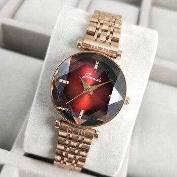 Ladies New-Style Waterproof Watches