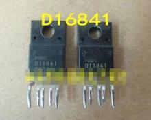 100% جديد شحن مجاني D16841