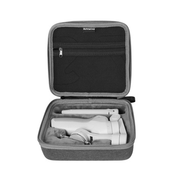 Storage Bags For DJI OM 4 Grey Durable Carrying Case OM4/Osmo Mobile 3 Handheld Gimbal Accessories Simple Portable Bag - discount item  25% OFF Camera & Photo
