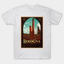 camiseta bologna RETRO VINTAGE