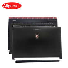 Laptop case For MSI GE72 MS-1794 MS-1791 GE72VR 6RF Top cover/palmrest case/bott