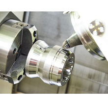 CNC lathe stainless steel parts custom CNC machining service