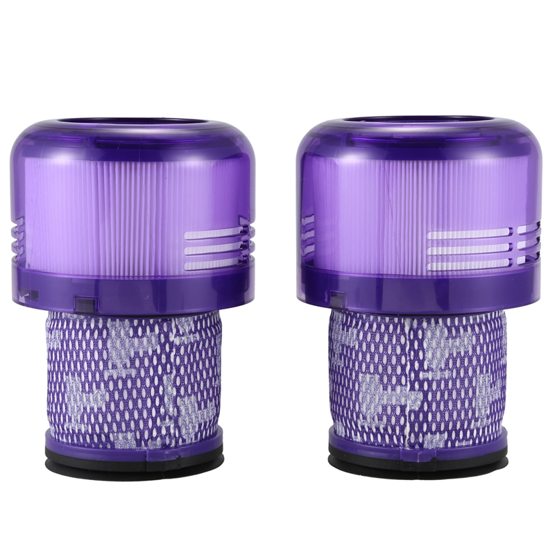 Filter Replacements Kit For Dyson V11 Sv14 Cyclone Animal Absolute Total Clean Cordless Vacuum Cleaner Parts Replace Filter