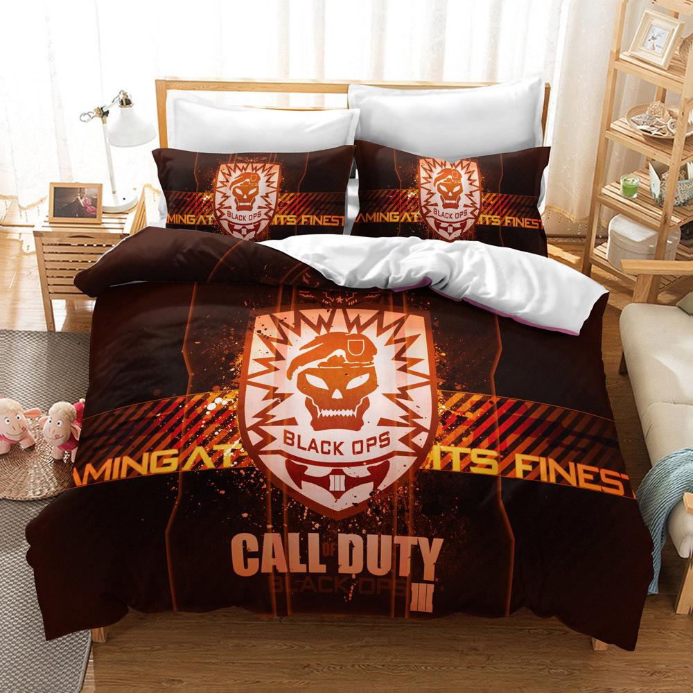 Комплект постельного белья с наволочками для детей и взрослых