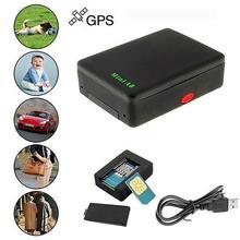 Глобальный локатор в реальном мини-времени автомобиль малыш A8 GSM/GPRS/gps треккинг трек USB кабель