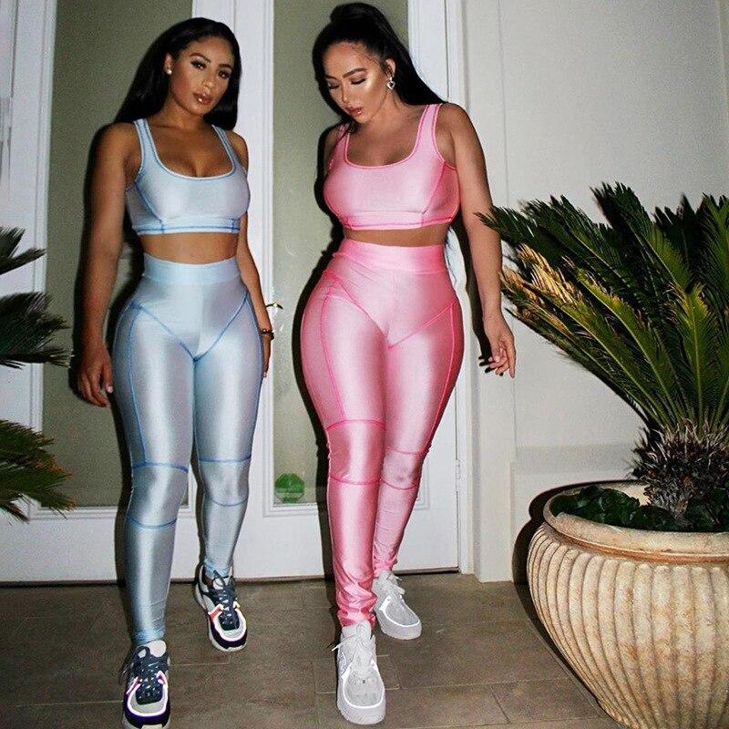 Купить женская спортивная одежда для занятий йогой комлект бесшовной