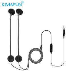 KIMAFUN CX710 Wireless Microphone Professional Musical Instrument Condenser High Fidelity Voice Microphone for Accordion