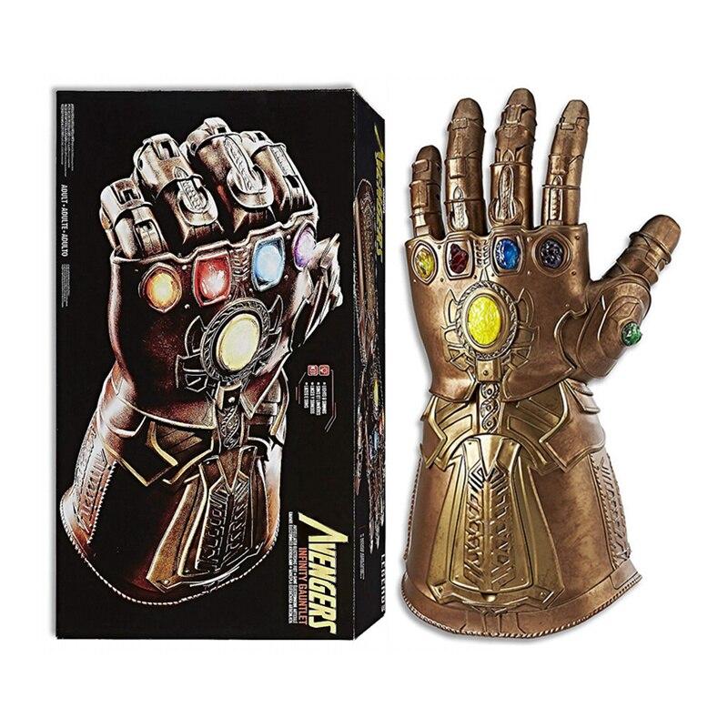 Infinity Gauntlet Marvel Legends Series Infinity Gauntlet Antique Design