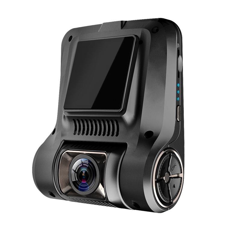 Видеорегистратор встроенный WiFi Автомобильный видеорегистратор с 1080P FHD видеорегистратор для G-sensor WDR парковочный монитор Мини-видеокамера
