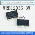 2 шт./лот WRB1203S WRB1203S-3W SIP-7 Новый