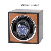 Watch-Winder-Box-Case-Holder Watch-Display-Organizer Turner Automatic Mechanical Eu/us/au/uk-plug