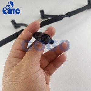 Image 5 - Fuel return Line Hose Pipe Injector Hose Leak line OE: 03L130235M for Amarok 2011