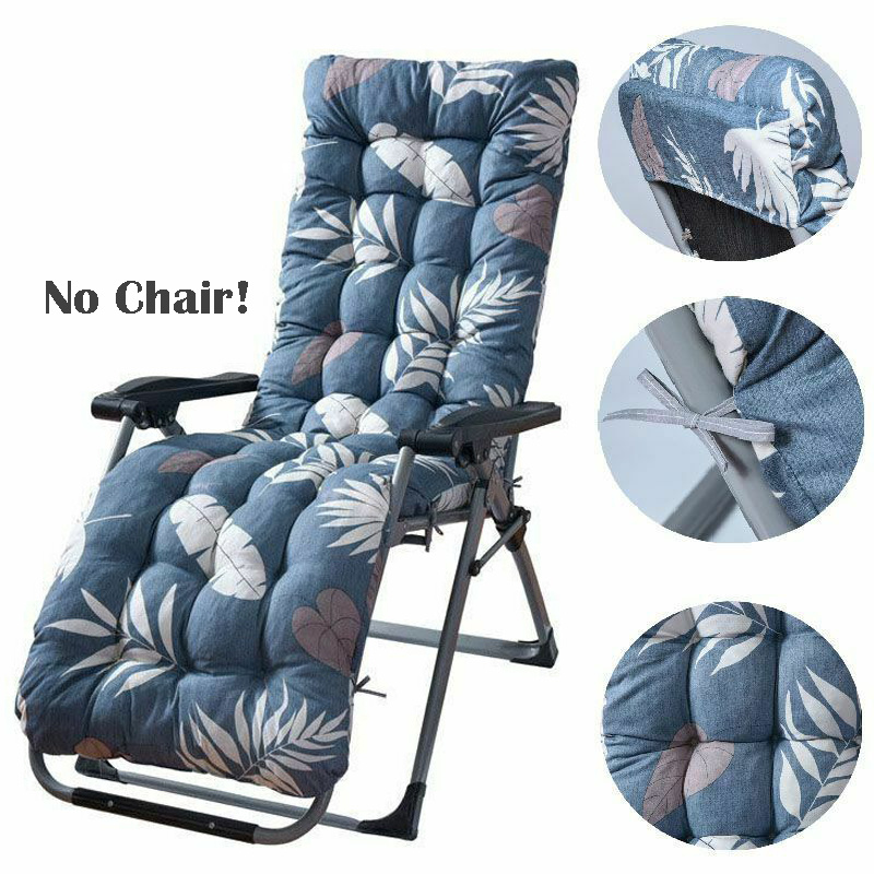 Winter Soft Recliner Chair Cushion Thickened Lamb Velvet