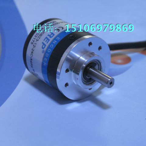 Rip Incremental Photoelectric Rotary Encoder ZSP3806-2000P/R 2000 Pulse ABZ Phase 2000 Line