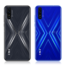 XGODY Mate X 6 18:9 Smartphone Dual SIM Android 9.0 Cell Phones 2GB 16GB MTK6580 Quad Core 2800mAh 5MP GPS WiFi 3G Mobile Phone
