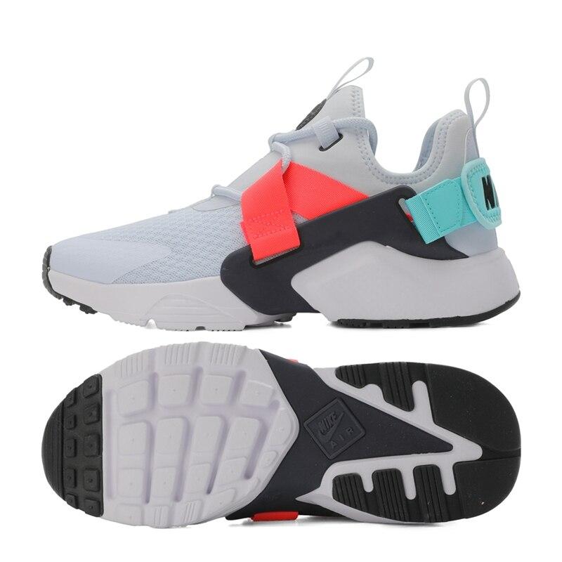 Original New Arrival NIKE AIR HUARACHE CITY Women's Running Shoes Sneakers - 5