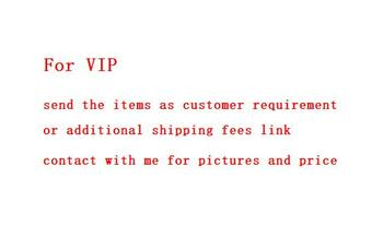 Link for VIP---  for the special items as customer required