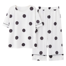 100% algodão pijamas pijamas feminino pijamas conjuntos de pijamas femininos verão feminino terno de manga curta pijamas