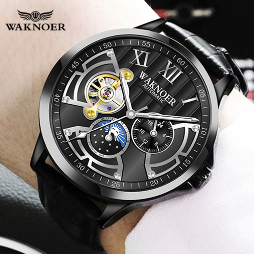 Часы WAKNOER Watch