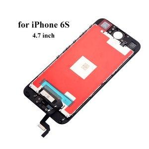 Image 5 - 아이폰 6 6S 5S 아이폰 6 6S 플러스 LCD 디스플레이 터치 스크린 디지타이저 어셈블리에 대 한 AAA 품질 아이폰 6 lcd에 대 한 Pantalla