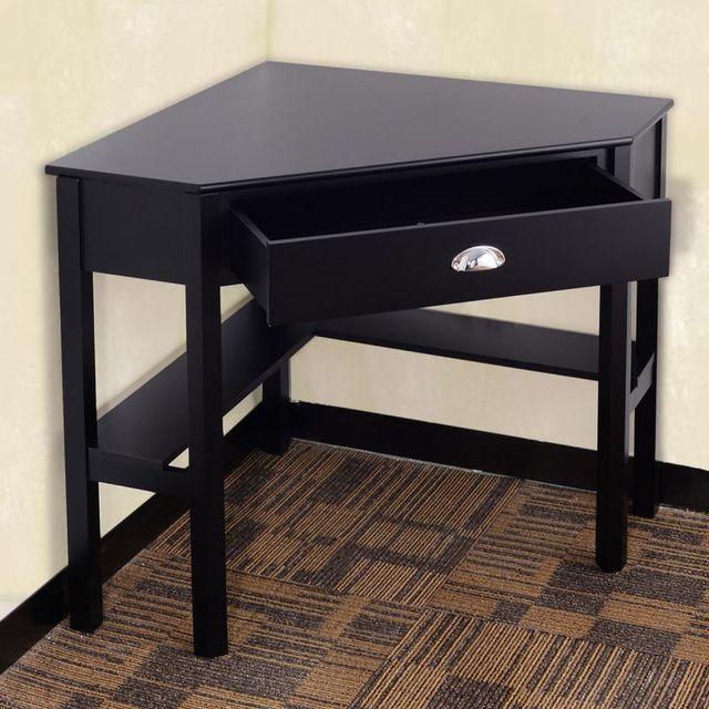 COSTWAY Corner Computer Desk Table  6