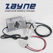 ZAYNE – chargeur de batterie plomb-acide, équipement mécanique pour voiturettes de golf électriques et chariots élévateurs, 12 pièces