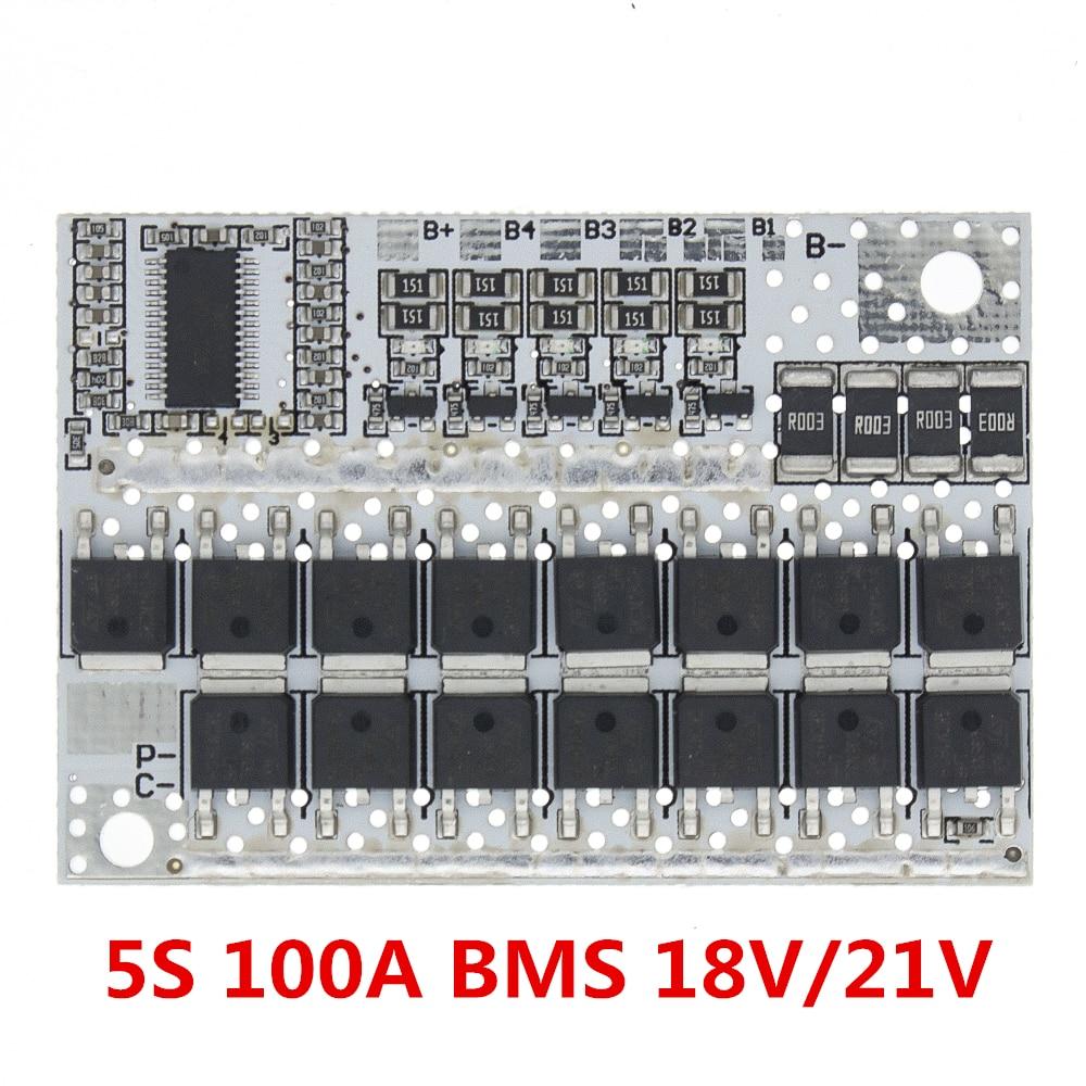 100A BMS LMO/LiFePO4, Защита аккумулятора, плата, баланс, интегральные схемы|Интегральные схемы|   | АлиЭкспресс