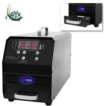 Upgrade Digital Photosensitive Seal Flash Stamp Machine Seal Material Engraving Machine Selfinking Stamping Making 220V