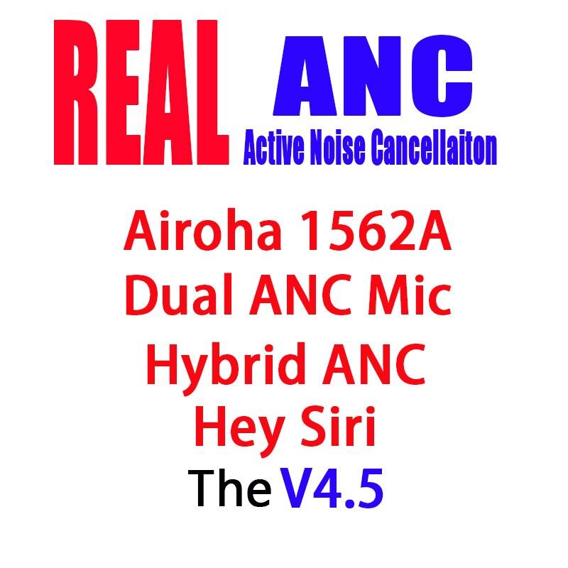 ¡CHOLLAZO! Hicity V4.5 con ANC y transparencia por 50 euros