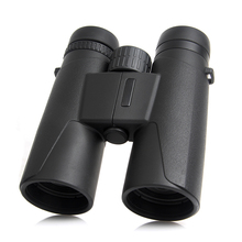 10x42 Portable Mini High Power Binoculars Telescope Professional Hunting Travel Field