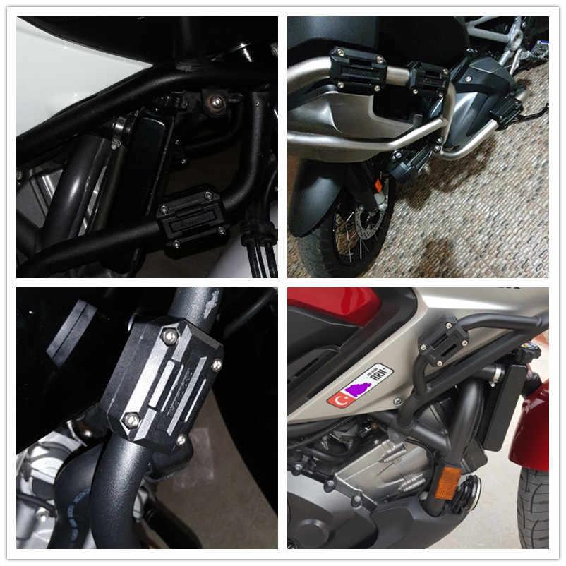 Bmw R1200GS LC adv F700GS F800GS 13-17 モトエンジンクラッシュバー保護バンパー装飾ガード用 BMW 用