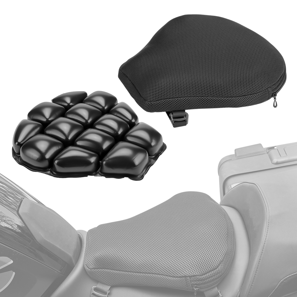 Universal Air Motorcycle Seat Cushion