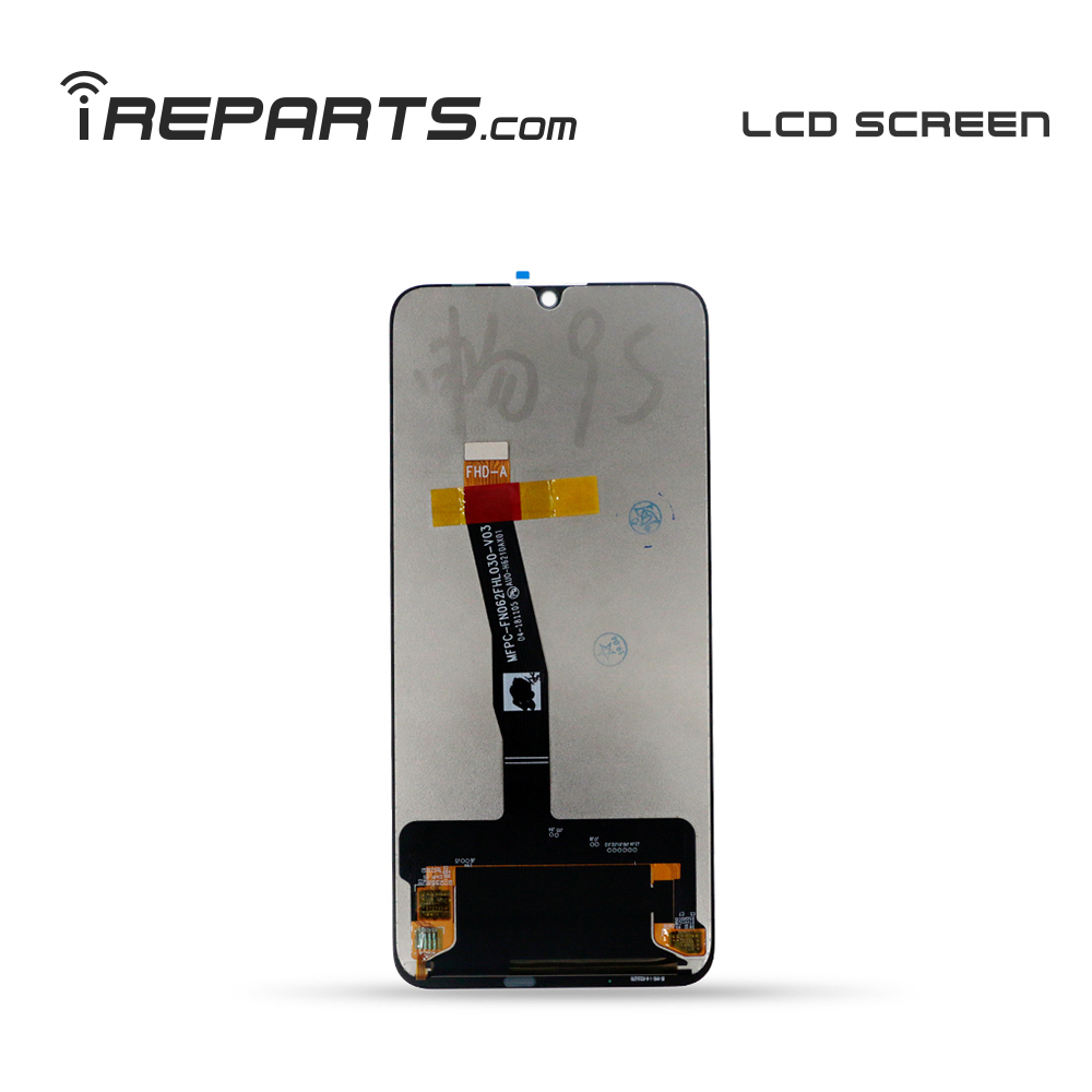 Image 2 - IREPARTS Replacement LCD Screen for Huawei P Smart 2019 Display Digitizer Touch Screen Enjoy 9s + Install Tools-in Mobile Phone LCD Screens from Cellphones & Telecommunications