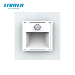 Image 4 - Livolo lampe dangle pour porche et couloir