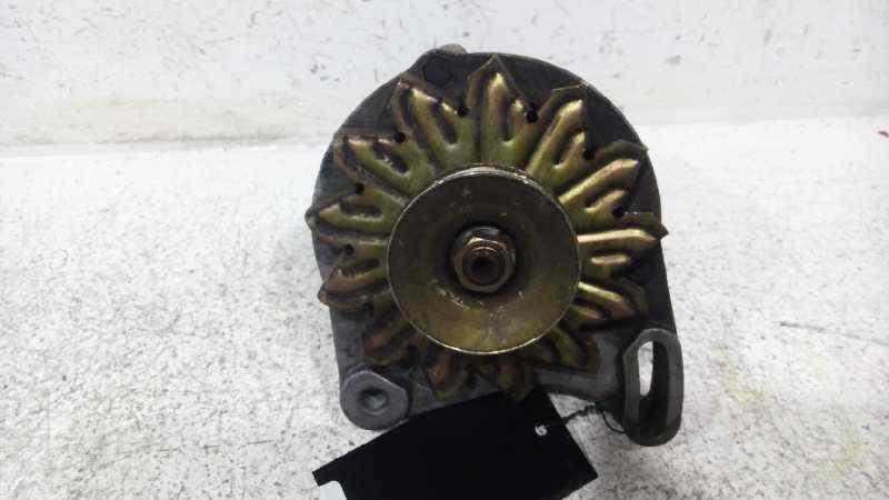 2518028 FIAT UNO alternator (146)