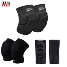 WOSAWE Motocross Dirty Bike Knee Protector Guard Thicken EVA Pads Breathable Sports MTB Soccer Football Basketball Fitness