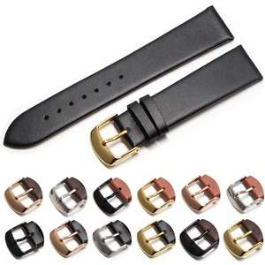 SCowhide watch band g...