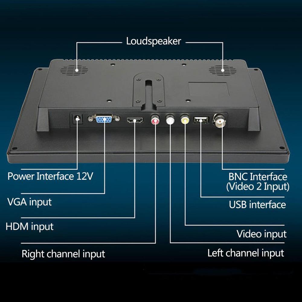 cheapest OBD Smart Digital Meter HUD P10 Multi-function Head Up Display For Car Speedometer Temperature RPM Mileage Gauge Diagnostic Tool
