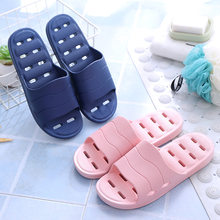 Women Slippers Summer Clogs Flip Flops Lightweight Message Mules Sandals Garden Beach Shoes Y9Y085C5(China)