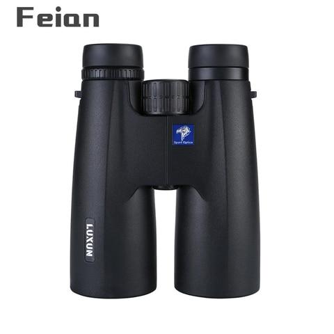 profissional binoculos 12x50 de alta potencia hd baixa luz visao noturna nitrogenio cheio binoculos acampamento