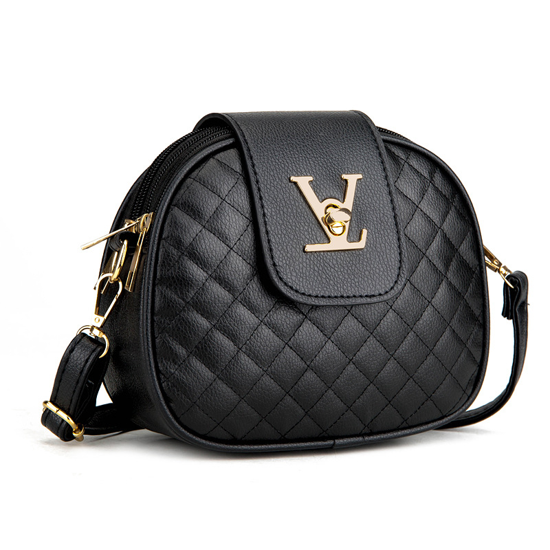 Сумка для женщин маленькая сумка через плечо для девочек Сумка через плечо женская трехслойная круглая роскошная сумка через плечо дизайне...