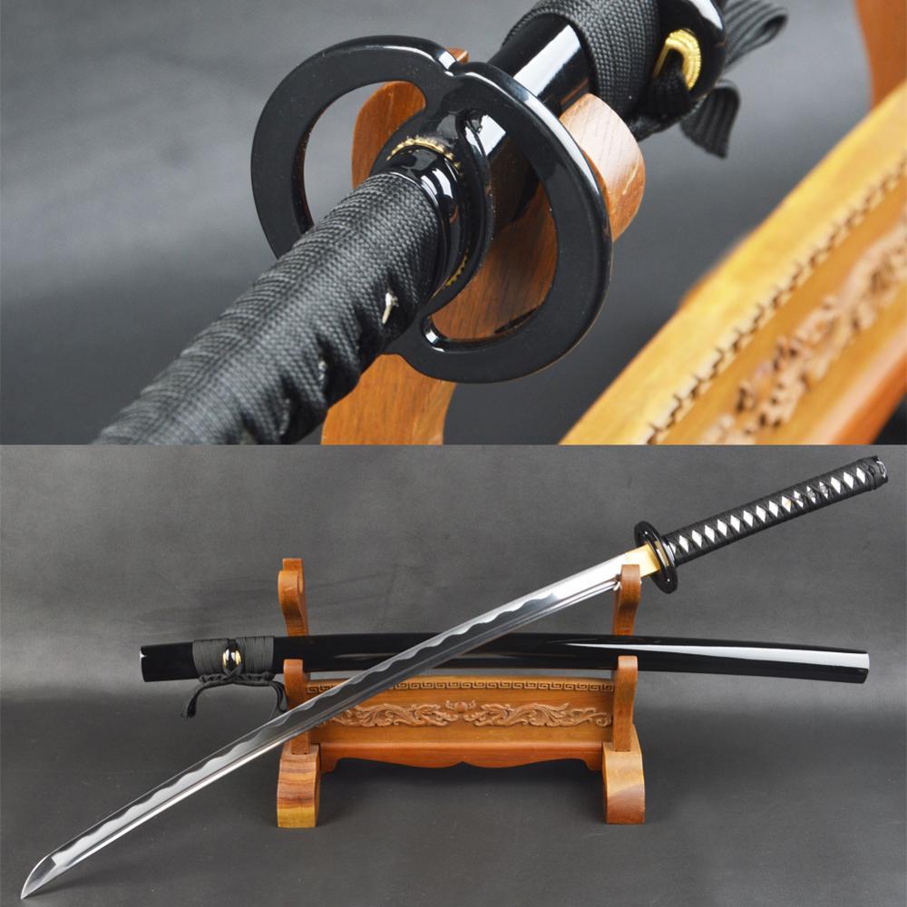 Brandon Swords carbon steel…