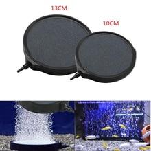 High-Temperature Sintered Air Disk Of Bubble Disk Air Stone Aerator For Aquarium Fish Tank Pond Oxygen Pump