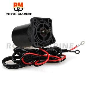 Мотор с наклонной обшивкой 65W-43880 для Yamaha 25HP 30HP, подвесной мотор Parsun Hidea Seapro HDX 65W-43880-00 67C-43880-00 67C-43880-01